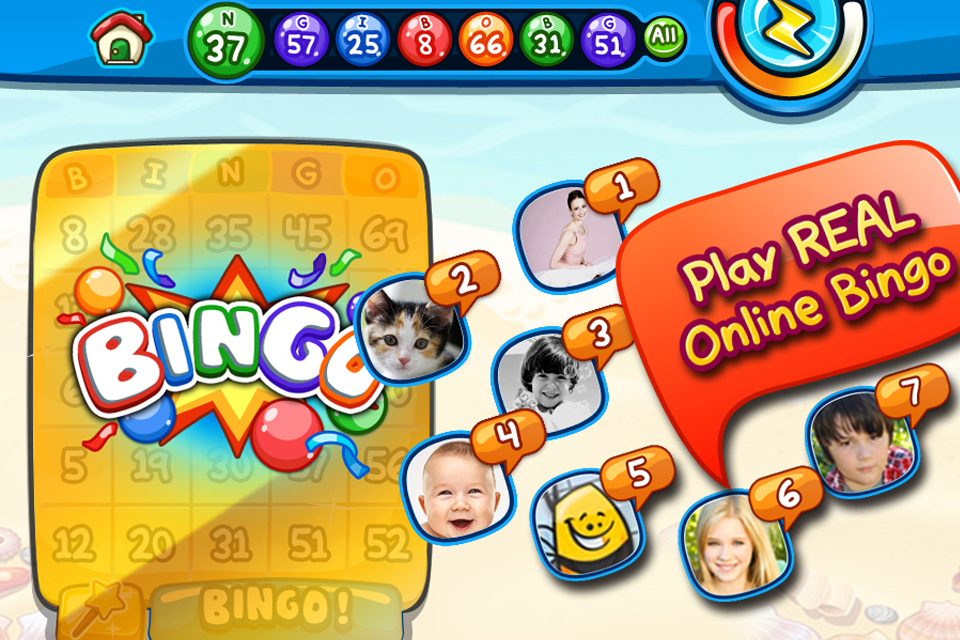 online casino with free bonus