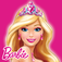 Barbie: Princess Charm School logo