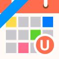 Ucカレンダー 見やすいカレンダー 無料版|スケジュール、祝日、六曜、2014、スケジュール管理、スケジュール帳